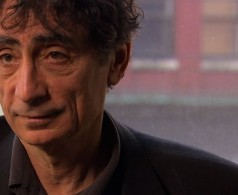 dr. gabor mate